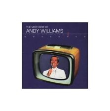 Williams, Andy - The Very Best of Andy Williams - Williams, Andy CD 64VG The