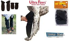 Ultra Paws Leg Wrap Dog Boots Gear Outdoor 2017 Snow Adventure