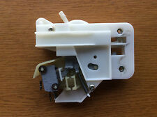 Washing Machine Door Interlock - Vintage Models, Hotpoint 95 Series?
