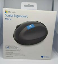 MICROSOFT SCULPT ERGONOMIC MOUSE - WIRELESS MOUSE
