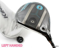 COBRA F7 LADIES 3-4 WOOD 17º-20º GRAPHITE LADIES FLEX +COVER -NEW -LH #E4632