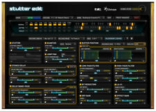 Izotope STUTTER EDIT 1 Sample Chopper Plugin PC & MAC