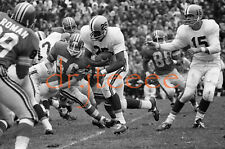 1967 Dave Jackson ILLINOIS vs OSU - 35mm Football Slide/Negative