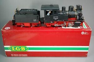 Spur G - LGB--21261...DR BR 99 4652...OVP    //  5 G