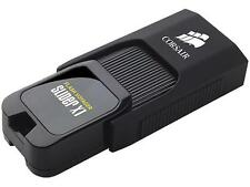 Corsair 256GB Voyager Slider X1 USB 3.0 Flash Drive, Speed Up to 130MB/s (CMFSL3