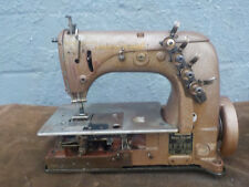 Industrial Sewing Machine Union Special 51-500 -two needle chain