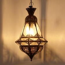 Oriental marroquí Lámparas Linterna Lámpara Colgante Farol Colgante houta CLARO