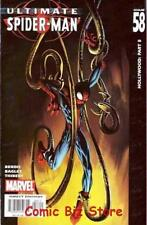 ULTIMATE SPIDER-MAN #58 (2004) BAGGED & BOARDED MARVEL COMICS
