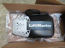 Liftmaster 8010 Dc Chain/Cable Garage Door Opener w remote & sensors 1/2 Hp New