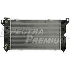 Spectra Premium Industries Inc CU1850 Radiator