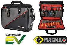 CK Magma Technicians / Electricians Tool Case Plus - Bag - Rubber base MA2632