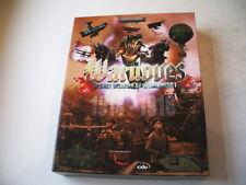 Wardoves-Secret Weapon of worldwar i (PC) 1 a NUOVO NEW multilingua Retrò