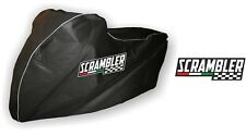 Breathable Indoor Motorcycle Dust cover Fits Ducati Scrambler Classic