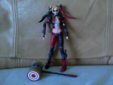 Bandai Tamashii S.H.Figuarts: Harley Quinn Figure Loose