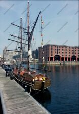 Docklands Digital Copy Print