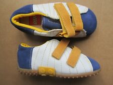 Lego leather baby boy girls shoes trainer toddler EU size 25 uk7.5