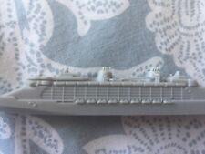 Disney Cruise Line DCL Disney Dream Resin Replica Model