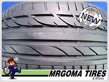 1 New 2553518 Bridgestone Potenza S 04 Pole Position Xl Tire 25535r18 2553518 Fits 25535r18