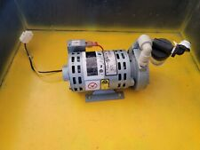 Gast Reliance Electric Vacuum Pump 0532 104a G621x Untested
