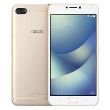 Téléphones mobiles jaunes ASUS ASUS ZenFone 4