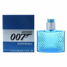 James Bond 007 Ocean Royale Eau de Toilette 30ml Spray Men's - For Him EDT - New