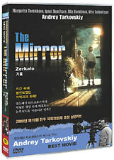 The Mirror, Zerkalo / Andrei Tarkovsky (1975) - DVD new
