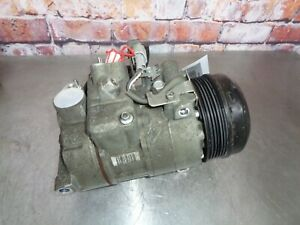 Mercedes Benz M271 compressor air conditioning A0032308511 as good as new 89 km