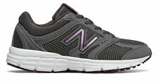 New Balance Women's 460v2 Shoes Grey with Red