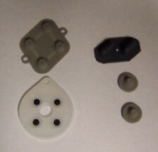 NEW Repair Restore Rubber Rebuild Fix Kit for SNES Super Nintendo Controller Pad