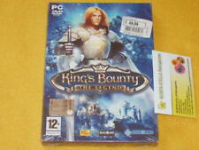 KING'S BOUNTY The Legend  PC vers.ITA NUOVO STUPENDO!!