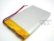 3.7V 700 mAh Li-polymer rechangeable Battery Li-Po PCM  303759 for GPS PSP MP5