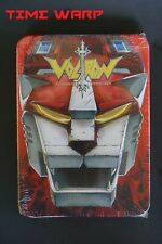 VOLTRON COLLECTION FOUR: RED LION 3 DISC DVD SET