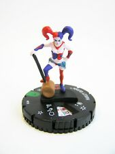 HeroClix The Jokers Wild - #018 Harley Quinn