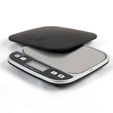 Weighing Mini Digital Scale Jewelry Pocket Balance Weight Gram LCD 0.01g/500g