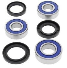 COJINETES KIT RUEDA TRASERA REAR WHEEL BEARING TRIUMPH STREET TRIPLE 2008-16