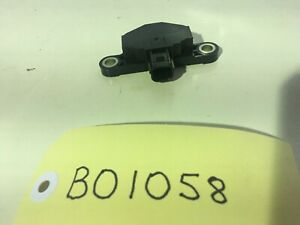 Bank Sensor!  Honda CBR500 CBR 500 11/2013  Model! 22,967klm's