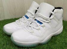 Nike Air Jordan 11 Retro Legend Blue UK 10.5 Rare 2014 Release US 11.5