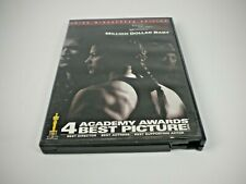 Million Dollar Baby Dvd (Gently Preowned)