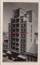 Postcard Rppcedificio Diogo Ceara Brazil