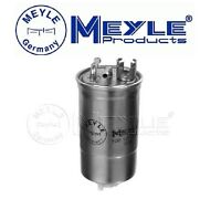 MEYLE - Diesel Fuel Filter VW Mk4 Golf Bora 90 110 130 PD 1.9 TDI