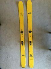 New listing Line Skis Vision 108 size 175 cm