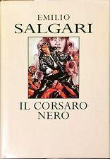 IL CORSARO NERO - EMILIO SALGARI - 2004