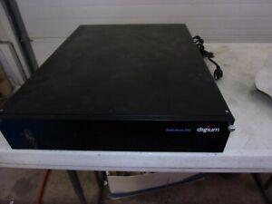 Digium Switchvox 310 IP PBX AS360000 VOIP