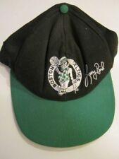 Vintage Boston Celtics Larry Bird Cap -Official Licensed NBA- Made in USA -New