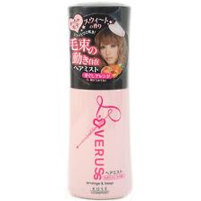 Kose Japan LOVERUSS Hair Styling Mist (100ml/3.3 fl.oz) - Arrange & Keep