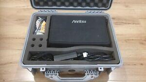 Anritsu Spectrum Master - Handheld Spectrum Analyser MS2711B