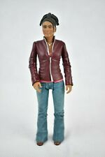 Doctor Dr Who Series Three Action Figure Martha Jones Red Jacket