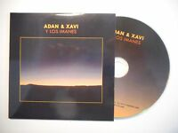 ADAN & XAVI : Y LOS IMANES ♦ CD ALBUM PORT GRATUIT ♦