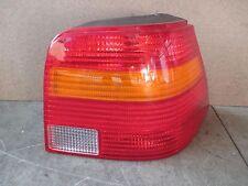 Rückleuchte rechts VW Golf 4 Rücklicht rot / gelb Rückleuchten