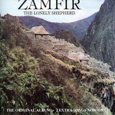 Gheorghe Zamfir, Zamfir - Lonely Shepherd [New CD]